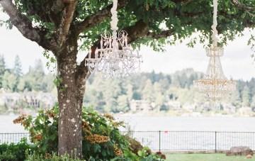 Beautiful Lakehouse Wedding by Jamie Rae Photo 56