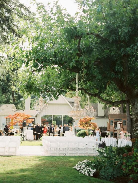 Beautiful Lakehouse Wedding by Jamie Rae Photo 58