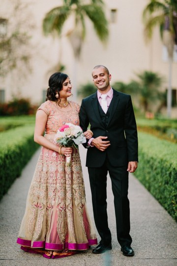 Beautiful Wedding Photo Session by Let's Frolic Together 12