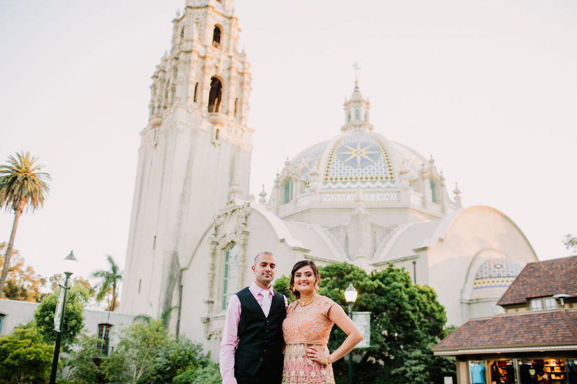 Beautiful Wedding Photo Session by Let's Frolic Together 31