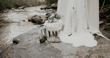 Boho Wedding Inspiration by Trek and Bloom Photography Co.10