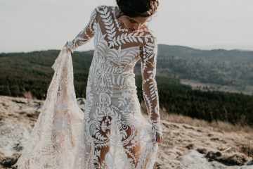 Boho Wedding Inspiration by Trek and Bloom Photography Co.12