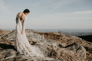Boho Wedding Inspiration by Trek and Bloom Photography Co.15