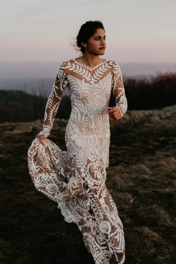 Boho Wedding Inspiration by Trek and Bloom Photography Co.3