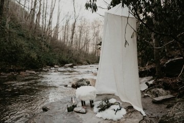 Boho Wedding Inspiration by Trek and Bloom Photography Co.40