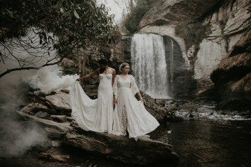 Boho Wedding Inspiration by Trek and Bloom Photography Co.5
