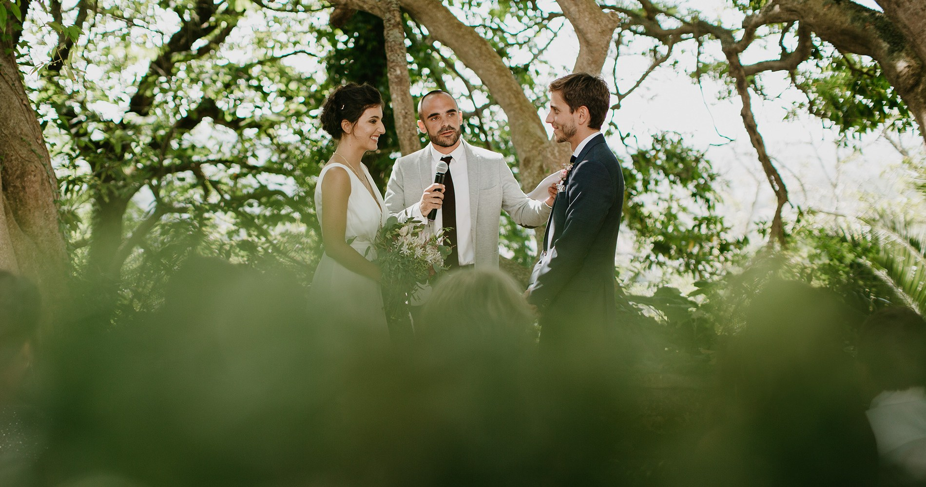 Cool Portuguese Wedding by Golden Days Wedding Photography 1