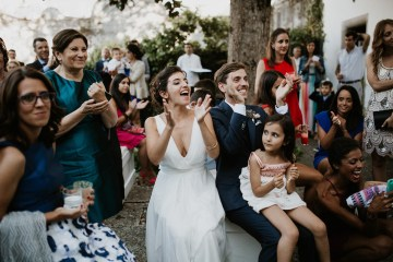 Cool Portuguese Wedding by Golden Days Wedding Photography 48