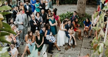 Cool Portuguese Wedding by Golden Days Wedding Photography 6
