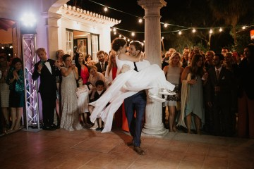Cool Portuguese Wedding by Golden Days Wedding Photography 61