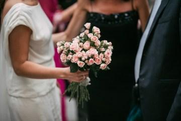 Cool Spanish Wedding by Sara Lobla and La Puta Suegra 26