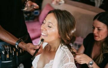 Cool Spanish Wedding by Sara Lobla and La Puta Suegra 8