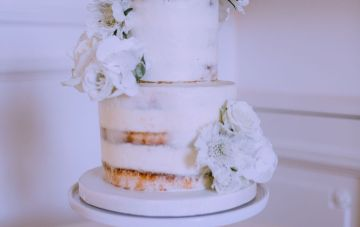 Glamorous French Wedding by Alisabeth Von Presley and Fete in France 48