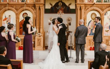Glamorous Wedding by Jay and Jess Photography 29