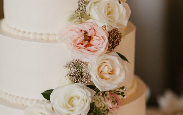 Glamorous Wedding by Jay and Jess Photography 40