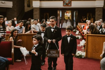 Glamorous Wedding by Jay and Jess Photography 6