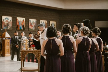 Glamorous Wedding by Jay and Jess Photography 9