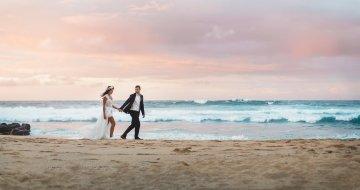 Hawaii Elopement by Modern Elopement and Sea Light Studios 46
