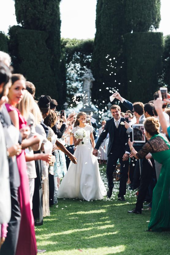 Luxurious Destination Wedding in Tuscany by Stefano Santucci 26