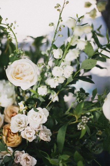 Modern Farmhouse Wedding Inspiration by Alexandra Wallace and A Lovely Creative 12