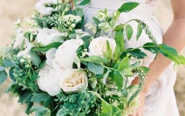 Modern Farmhouse Wedding Inspiration by Alexandra Wallace and A Lovely Creative 31