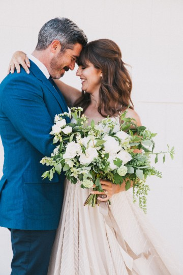 Modern Farmhouse Wedding Inspiration by Alexandra Wallace and A Lovely Creative 61