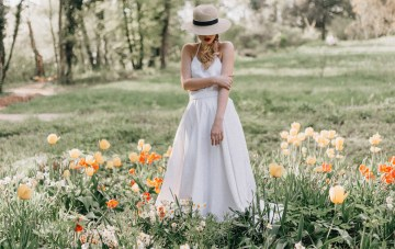 Romantic Wedding Inspiration by Wertan Photo and Local Weddings Budapest 84