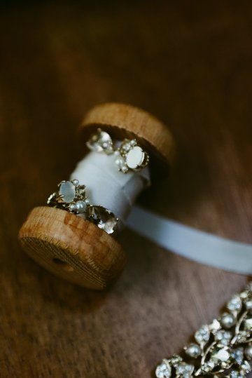 Rustic & Intimate Wedding by Suzuran Photography and Oak & Honey Events 13