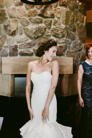 Rustic & Intimate Wedding by Suzuran Photography and Oak & Honey Events 15