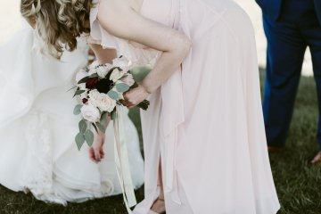 Rustic & Intimate Wedding by Suzuran Photography and Oak & Honey Events 17