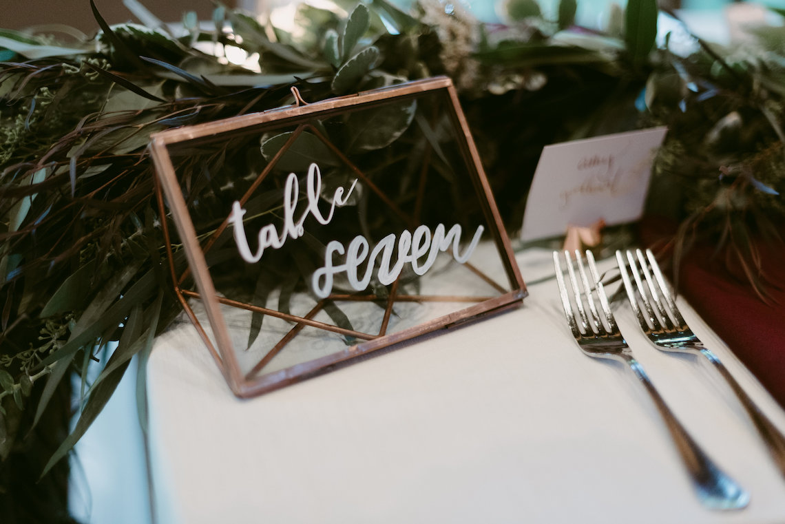 Rustic & Intimate Wedding by Suzuran Photography and Oak & Honey Events 30