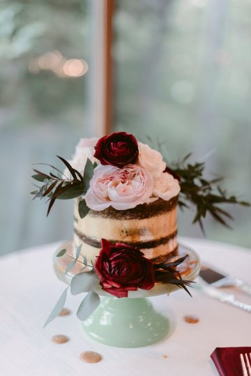 Rustic & Intimate Wedding by Suzuran Photography and Oak & Honey Events 32