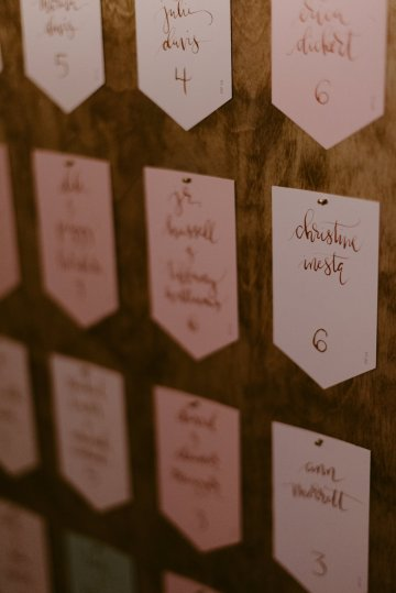 Rustic & Intimate Wedding by Suzuran Photography and Oak & Honey Events 48