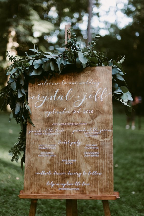 Rustic & Intimate Wedding by Suzuran Photography and Oak & Honey Events 62