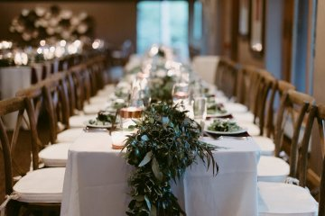Rustic & Intimate Wedding by Suzuran Photography and Oak & Honey Events 63