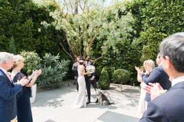 Sweet & Pretty Wedding by Gina Shoots Weddings and Sweet Emilia Jane 22