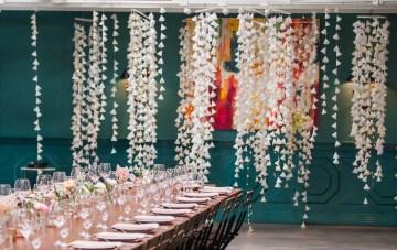 Sweet & Pretty Wedding by Gina Shoots Weddings and Sweet Emilia Jane 32