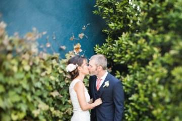 Sweet & Pretty Wedding by Gina Shoots Weddings and Sweet Emilia Jane 39