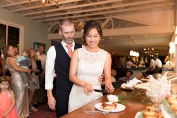 Sweet & Pretty Wedding by Gina Shoots Weddings and Sweet Emilia Jane 54