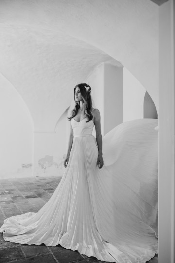 Wild Roses by Marilyn Bartman Photography and Wild at Heart Bridal 12
