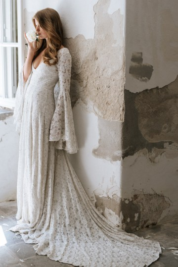 Wild Roses by Marilyn Bartman Photography and Wild at Heart Bridal 15