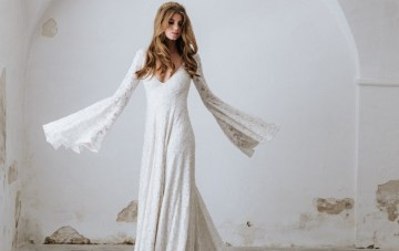 Best of BM 2017: 10 Of Our Favorite Wedding Dresses