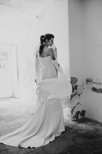 Wild Roses by Marilyn Bartman Photography and Wild at Heart Bridal 6