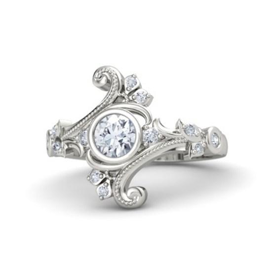round-diamond-14k-white-gold-ring-with-diamond