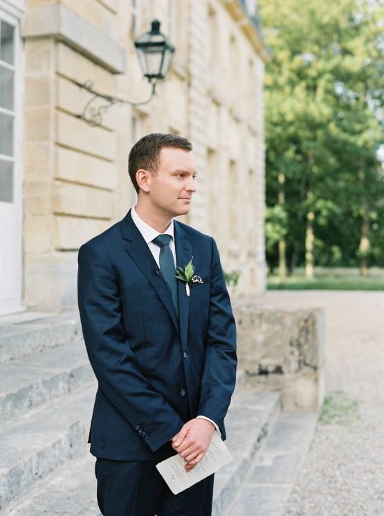 Beautiful & Intimate Fine Art Wedding by Laura Gordon Photography 14