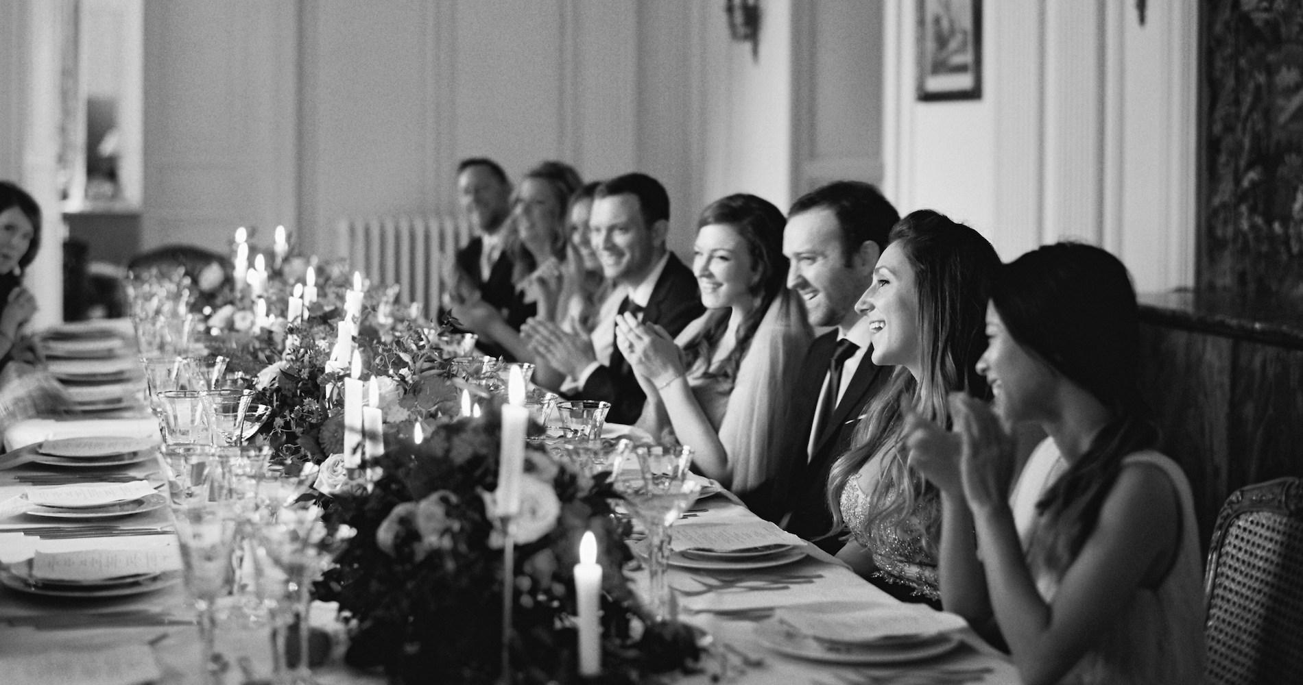 Beautiful & Intimate Fine Art Wedding by Laura Gordon Photography 33