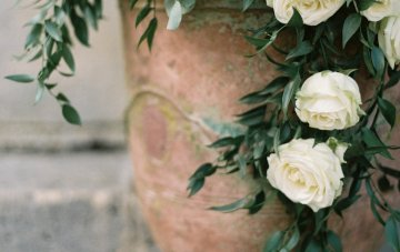Beautiful & Intimate Fine Art Wedding by Laura Gordon Photography 43