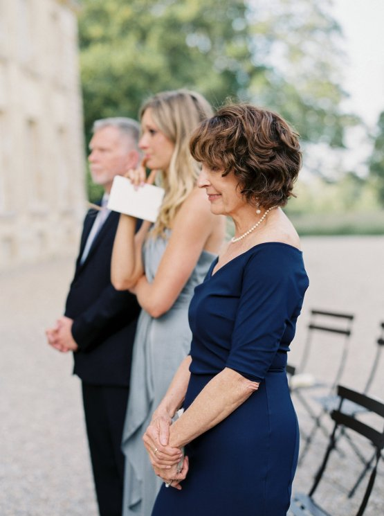 Beautiful & Intimate Fine Art Wedding by Laura Gordon Photography 44