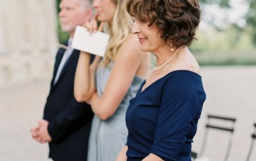 Beautiful & Intimate Fine Art Wedding by Laura Gordon Photography 44