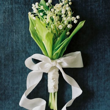 Beautiful & Intimate Fine Art Wedding by Laura Gordon Photography 6